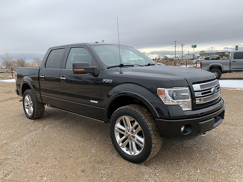 2014 Ford F150 img-4