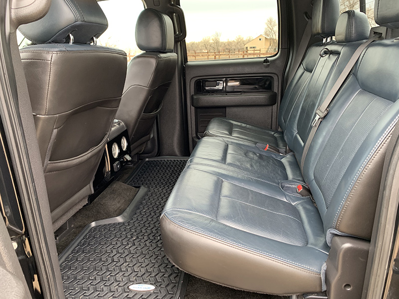 2014 Ford F150 img-11