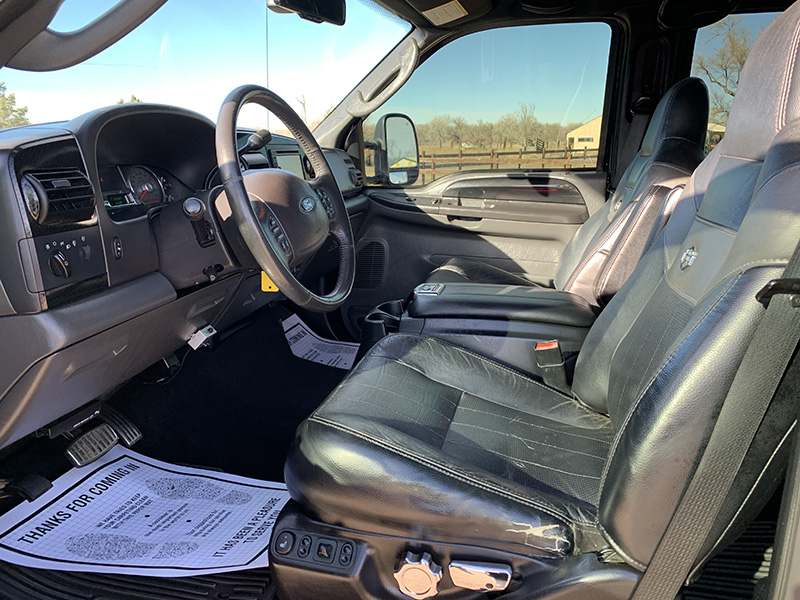 2007 Ford F250 Super Duty img-2