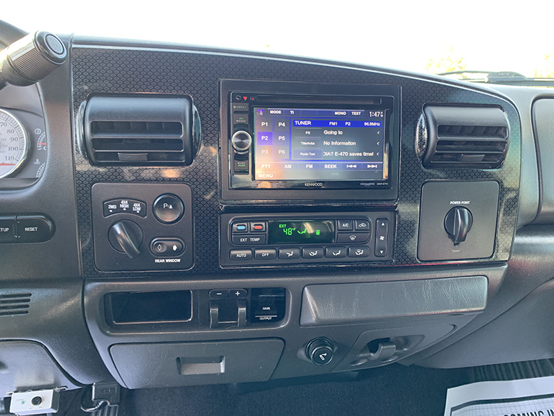 2007 Ford F250 Super Duty img-13