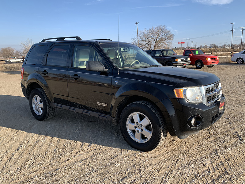 2008 Ford Escape img-2