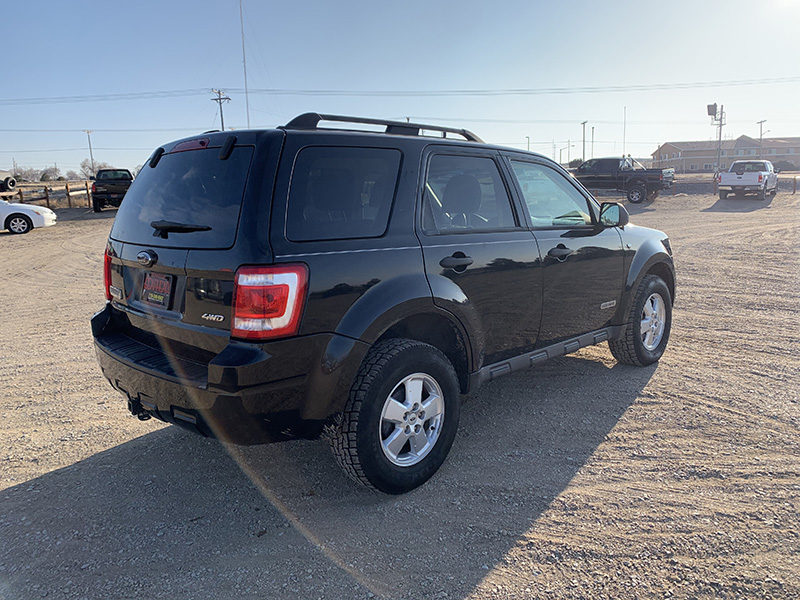 2008 Ford Escape img-3